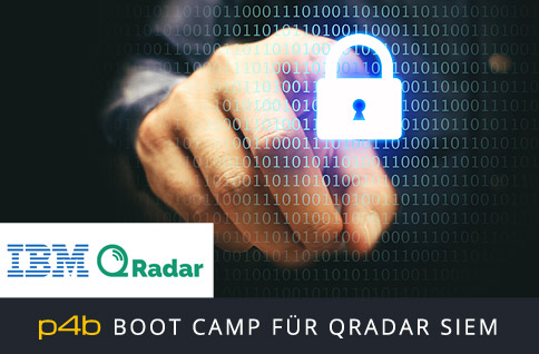 qradar SIEM workshop